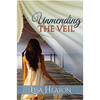 Unmending The Veil Cover